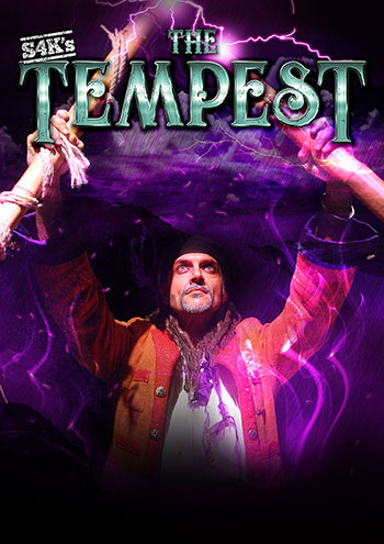S4K'S The Tempest